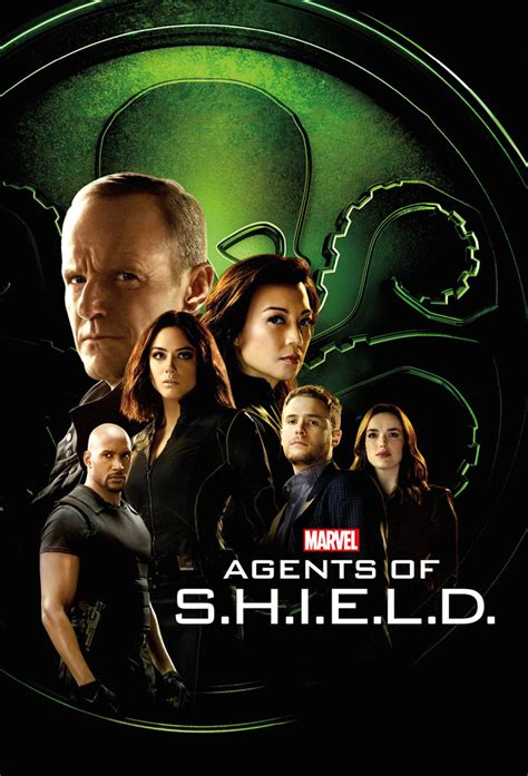 Watch Marvel's Agents of S