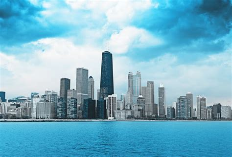 America's Most Beautiful Skylines, Ranked