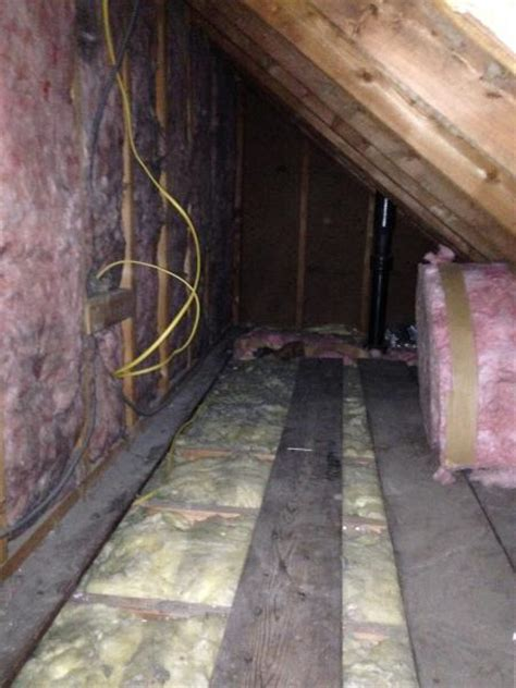 1955 Cape Cod insulation questions - DoItYourself