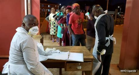 Uganda Uses Recent Outbreak Experience to Prepare for