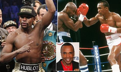 Floyd Mayweather lashes out after being ranked behind