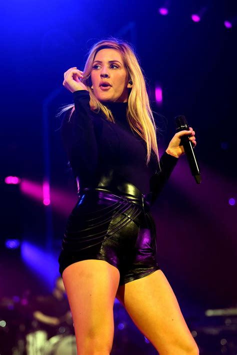 Ellie Goulding with Years & Years and Bebe Rexha