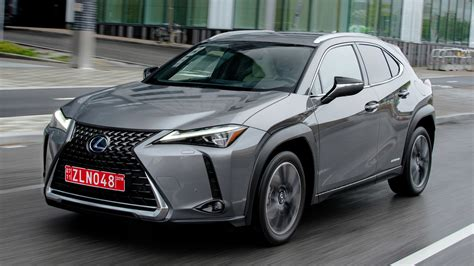 2018 Lexus UX Hybrid - Wallpapers and HD Images | Car Pixel