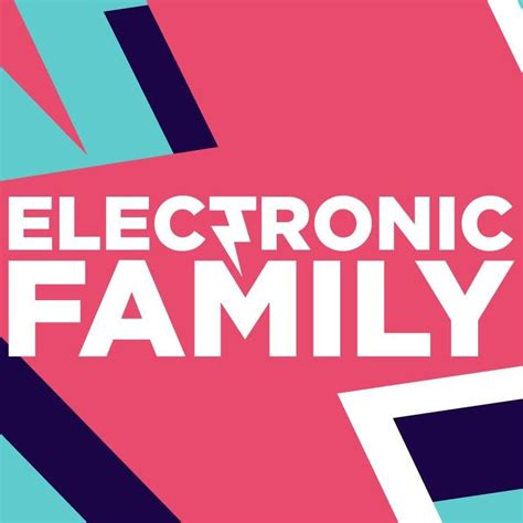Electronic Family 2020 - Tickets & Line-up - 11 juli Rosmalen