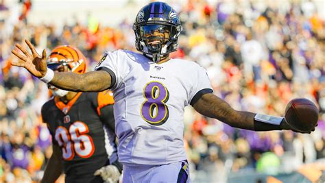 Lamar Jackson: A Fantasy First-Rounder? - Sports Illustrated