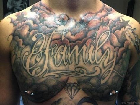 50 Glorious Chest Tattoos For Men