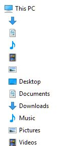 Fix: Cannot Rename or Move Folders in Windows 10 - The
