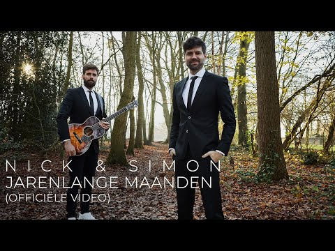 Nick & Simon - Vlinders (Live Symphonica In Rosso) - YouTube