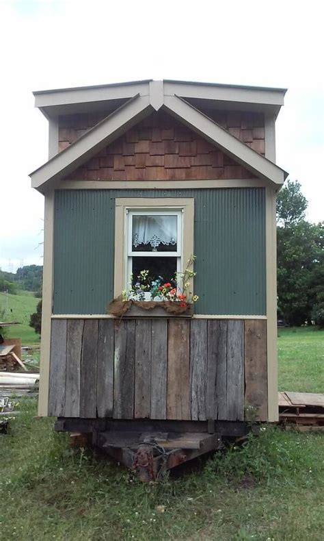 American Freedom - Incredible Tiny Homes