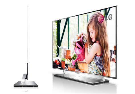 LG 55-inch OLED TV Officially Unveiled and Priced