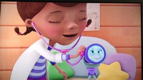 Doc McStuffins - Time For Your Check Up - YouTube