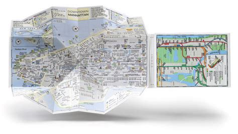 Plattegrond Popout Map Nice & Cannes | Compass Maps