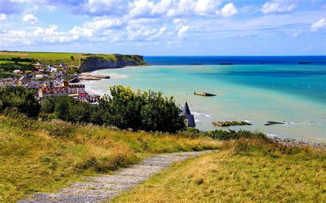 Normandy - A coastal province of rugged beauty and