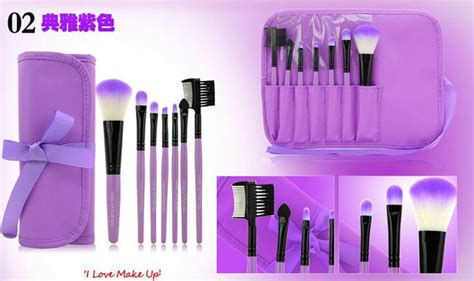 Makeup For You Professional Paintbrushes Of Makeup Brushes