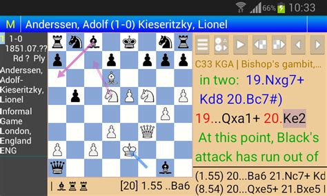 Stockfish Chess Engine (OEX) for Android - Free download