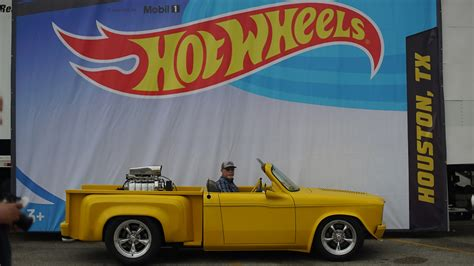 Photos: The Cool Cars of Hot Wheels Legends Tour Houston
