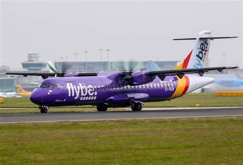 Flybe's 2016-17 Winter Schedule Takes Off - AirlinePros