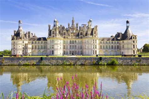 Photos of the most beautiful châteaux of France - Eupedia