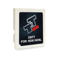 TTDS Card | Buy TTDS | DS TTDS | TTDS Official And
