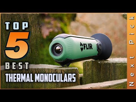 Clip On Thermal Imager COTI AN PAS-29 - MOD Armory