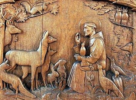 1777 best images about Franciscus van Assisi (1181 - 1226