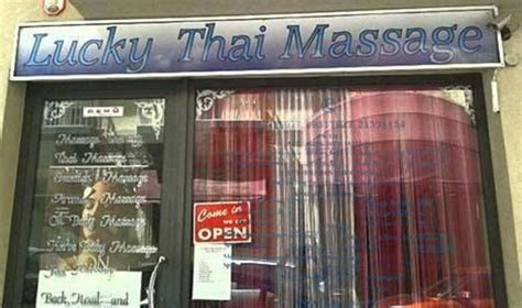 Lucky Thai Massage (Sliema) - 2018 All You Need to Know