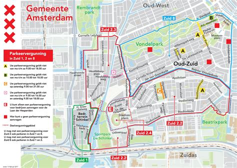 Questions about resident parking permit : Amsterdam