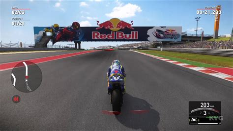 Valentino Rossi The Game - MotoGP 16 - Gameplay (PS4 HD