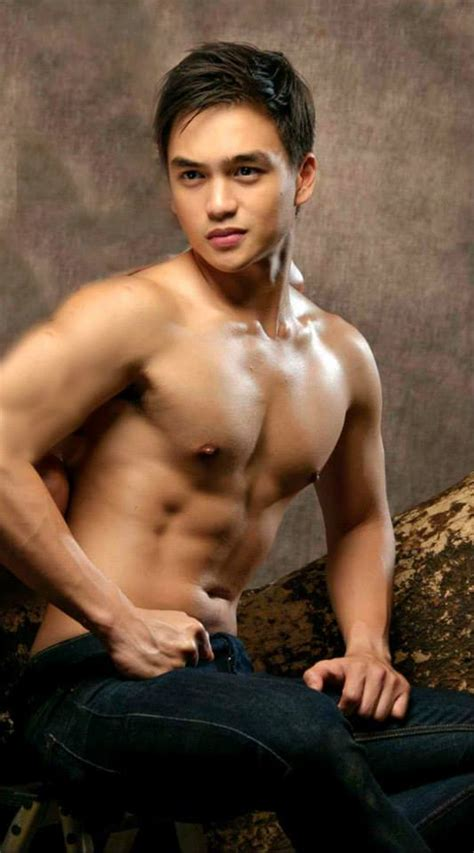 The Guy Diaries Official Blog: Dominic Roque