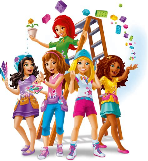 lego friends butterfly clipart - Clipground