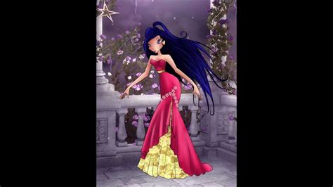 The best musa winx club pics of 2011 - YouTube
