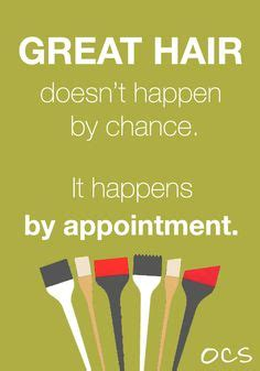 Great Hair Stylist Quotes
