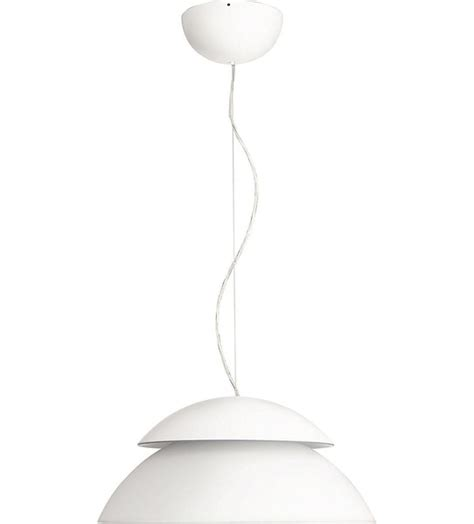 Philips Hue Beyond White and Color Ambiance Hanglamp (excl