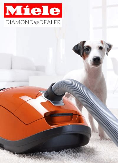 Miele Vacuum Cleaners All In-Stock Denver-Littleton