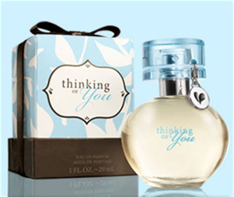 Mary Kay Thinking of You Eau de Parfum reviews in Perfume