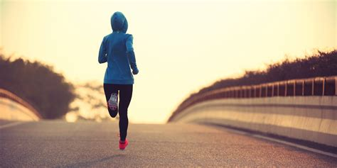 The Non-Runner's Guide To Running: 5 Tips For Getting