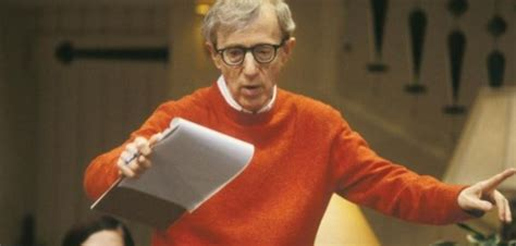 Woody Allen weight, height and age