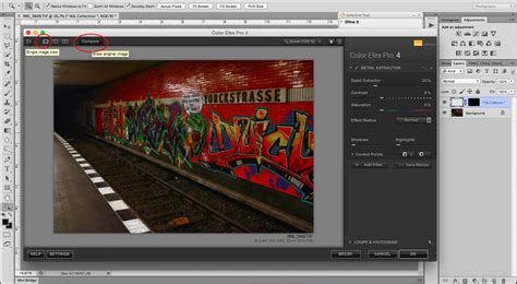 How to Use the NIK Filter Collection with Photoshop
