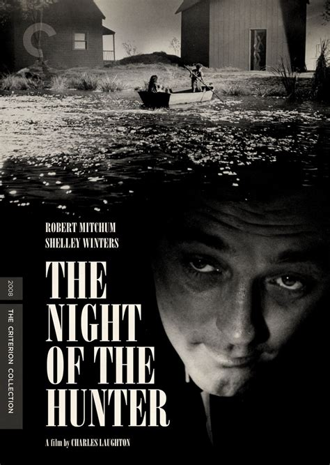 Cult Classics: THE NIGHT OF THE HUNTER (1955)