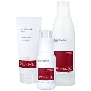 ZENMED User Reviews : Rosacea Support Group
