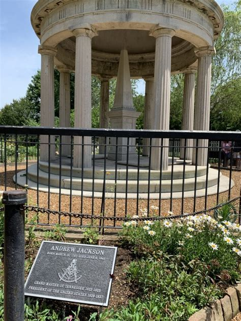 Andrew Jackson's Hermitage Tickets and Discounts | Free