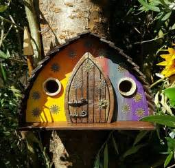 These Enchanting Fairy Tale Bird Houses Are A Must Have