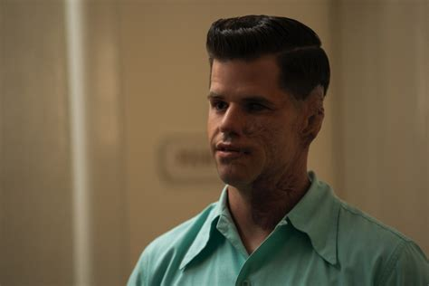 Who is Huck Finnigan on Netflix's Ratched? Meet Charlie Carver