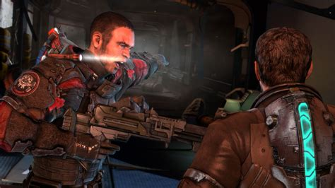 Dead Space 3 Review - PS3