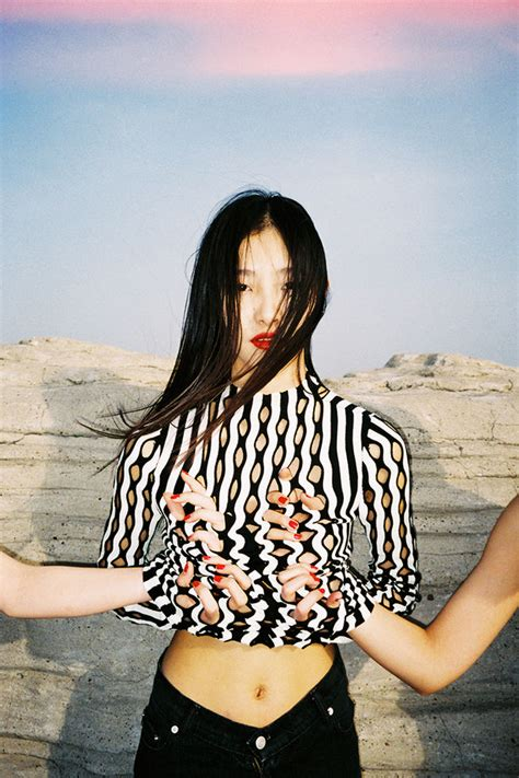 OPENING CEREMONY | REN HANG: STRIPPED TO THE CORE | LE BOOK