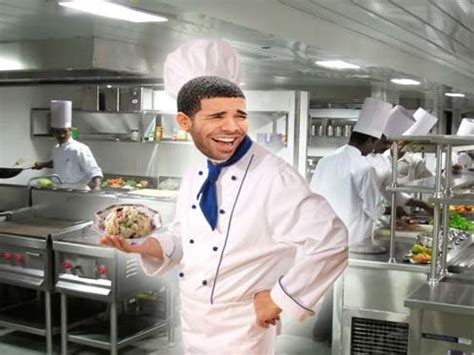 What Would Drake Cook You For Dinner? | Playbuzz