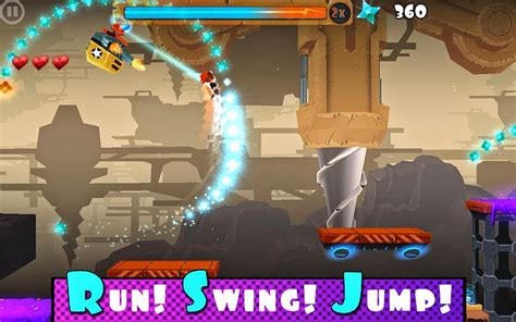 Download Rock Runners Android game
