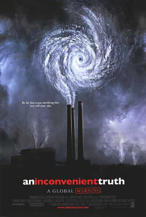 Inconvenient Truth movie posters at movie poster warehouse