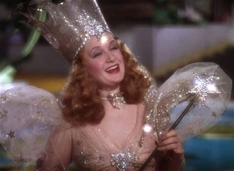 The Good Witch Quotes Glinda To Dorothy