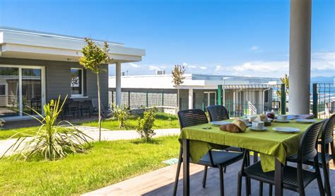 IdeaLazise Camping and Village Lazise Gardameer, Campings